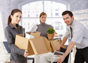 Commercial Movers in Laguna Hills, CA