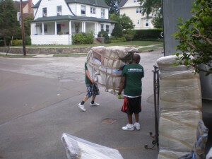 Local Movers Laguna Hills CA