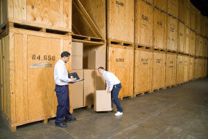 Moving and Storage Service Solutions in Laguna Hills, CA