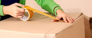 Professional Packing Services in Laguna Hills, CA