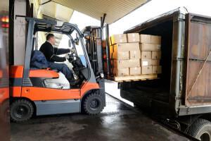 Warehouse & Distribution Service Laguna Hills, CA
